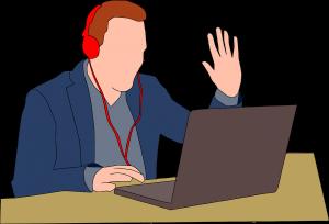 webcam conference